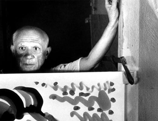 Creatie van Pablo Picasso