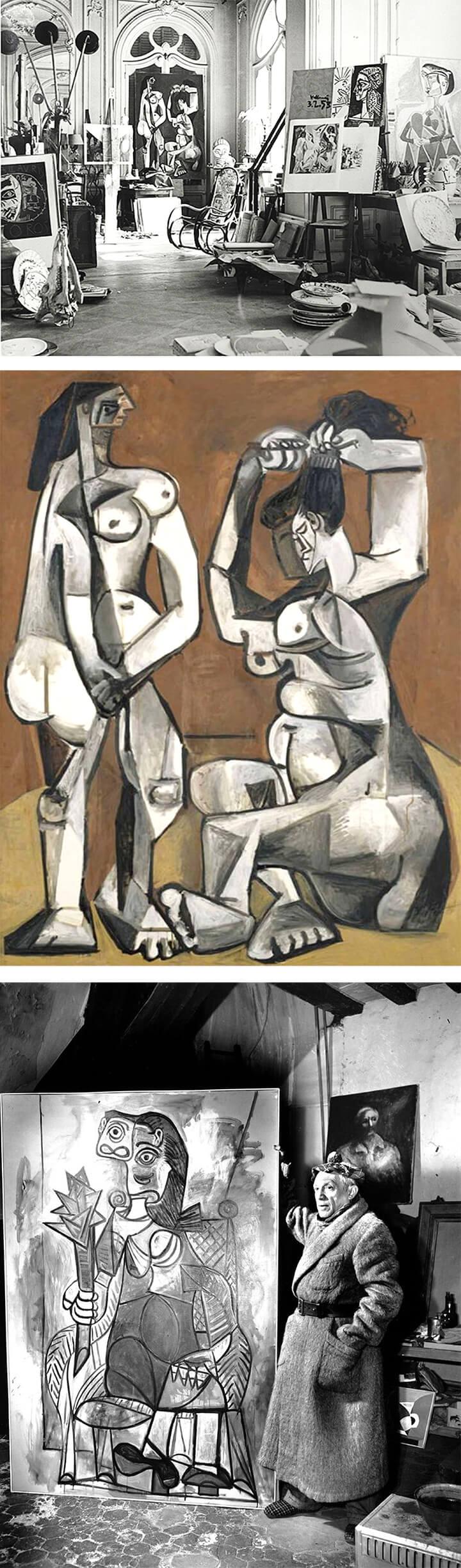 Art Pablo Picasso