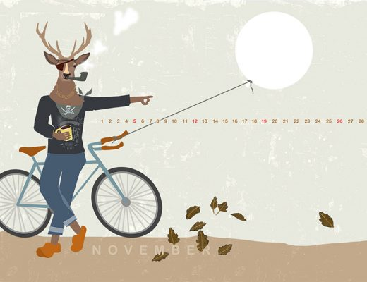Illustration by Angeles Nieto