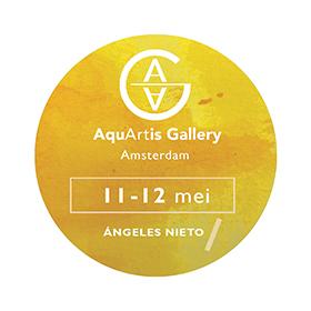 Expositie Ángeles Nieto